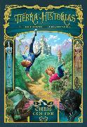 Cover-Bild zu La tierra de las historias. El hechizo de los deseos (eBook) von Colfer, Chris