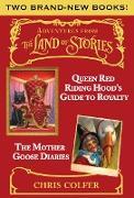 Cover-Bild zu Adventures from the Land of Stories Boxed Set (eBook) von Colfer, Chris