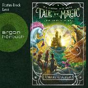 Cover-Bild zu Eine geheime Akademie - Tale of Magic: Die Legende der Magie, (Ungekürzte Lesung) (Audio Download) von Colfer, Chris