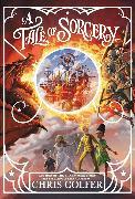 Cover-Bild zu A Tale of Magic: A Tale of Sorcery von Colfer, Chris