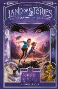 Cover-Bild zu Land of Stories: Das magische Land 2 - Die Rückkehr der Zauberin (eBook) von Colfer, Chris