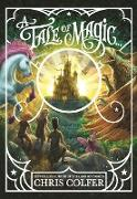 Cover-Bild zu A Tale of Magic (eBook) von Colfer, Chris