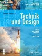 Cover-Bild zu Technik und Design - Handbuch für Lehrpersonen (Neuauflage) von Stuber, Thomas