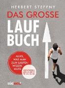 Cover-Bild zu Das große Laufbuch (eBook) von Steffny, Herbert