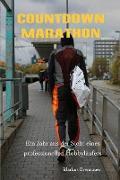 Cover-Bild zu Countdown Marathon (eBook) von Brennauer, Markus