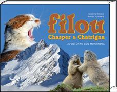 Cover-Bild zu MB: Filou, Chasper & Chatrigna von Bonaca, Susanne
