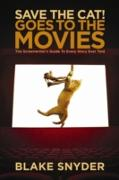 Cover-Bild zu Snyder, Blake: Save the Cat! Goes to the Movies (eBook)