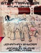 Cover-Bild zu Snyder, Jonathan J: Atlas Gambit (Star Traveler, #3) (eBook)