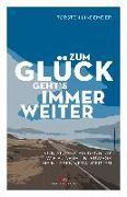 Cover-Bild zu Zum Glück geht's immer weiter von Lindemeier, Torsten
