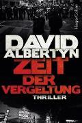 Cover-Bild zu Zeit der Vergeltung (eBook) von Albertyn, David