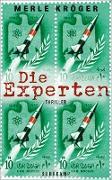 Cover-Bild zu Die Experten (eBook) von Kröger, Merle