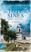 Cover-Bild zu Der Tote von Sines (eBook) von Santana, Claudia