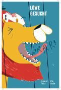 Cover-Bild zu Löwe gesucht von Fehr, Daniel