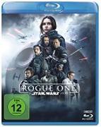 Cover-Bild zu Rogue One - A Star Wars Story von Edwards, Gareth (Reg.)