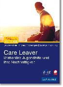 Cover-Bild zu Macsenaere, Michael (Hrsg.): Care Leaver (eBook)