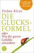 Cover-Bild zu Klein, Stefan: Die Glücksformel