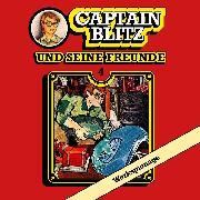 Cover-Bild zu Kent, Steffen: Captain Blitz und seine Freunde, Folge 4: Werkspionage (Audio Download)