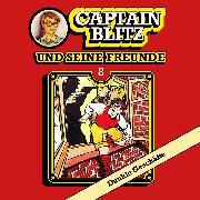 Cover-Bild zu Kent, Steffen: Captain Blitz und seine Freunde, Folge 8: Dunkle Geschäfte (Audio Download)