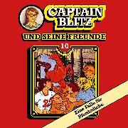 Cover-Bild zu Kent, Steffen: Captain Blitz und seine Freunde, Folge 10: Eine Falle für Pferdediebe (Audio Download)