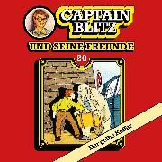 Cover-Bild zu Kent, Steffen: Captain Blitz und seine Freunde, Folge 20: Der gelbe Koffer (Audio Download)