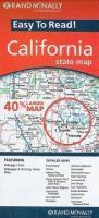 Cover-Bild zu California State Map