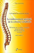 Cover-Bild zu Le Redressement spirituel de la colonne vertébrale von Aeckersberg, Tanja