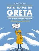Cover-Bild zu Mein Name ist Greta von Gianella, Valentina