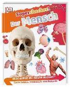 Cover-Bild zu Superchecker! Der Mensch von Choudhury, Dr. Bipasha