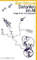Cover-Bild zu Elefanten im All von Moore, Ben