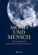 Cover-Bild zu Mond und Mensch von Brunner, Bernd