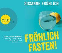 Cover-Bild zu Fröhlich Fasten!