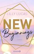 Cover-Bild zu New Beginnings von Lucas, Lilly
