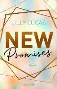 Cover-Bild zu New Promises (eBook) von Lucas, Lilly