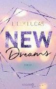Cover-Bild zu New Dreams von Lucas, Lilly