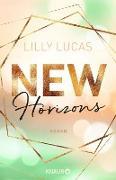 Cover-Bild zu New Horizons (eBook) von Lucas, Lilly