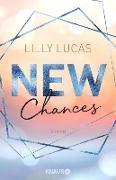 Cover-Bild zu New Chances (eBook) von Lucas, Lilly