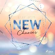 Cover-Bild zu New Chances: Roman (Green Valley Love 5) (Audio Download) von Lucas, Lilly