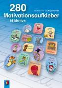 Cover-Bild zu Motivationsaufkleber