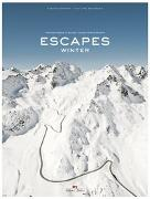 Cover-Bild zu Escapes - Winter