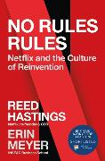 Cover-Bild zu Hastings, Reed: No Rules Rules