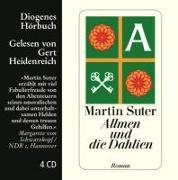 Cover-Bild zu Allmen und die Dahlien