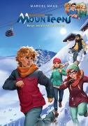 Cover-Bild zu Berge, Ski und falsche Spuren von Naas, Marcel