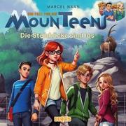 Cover-Bild zu Ein Fall für die MounTeens Vol. 2 von Naas, Marcel
