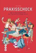 Cover-Bild zu Praxisschock von Naas, Marcel