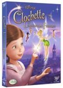 Cover-Bild zu La Fée Clochette 3 - Clochette et l'Expédition Féerique