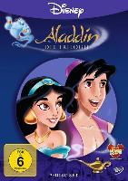 Cover-Bild zu Aladdin 1-3