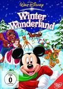 Cover-Bild zu Winter Wunderland