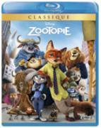 Cover-Bild zu Zootopie - Zootopia