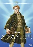 Cover-Bild zu Atlantide - L'Empire Perdu - les Classiques 40