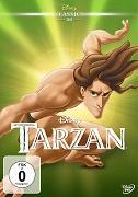 Cover-Bild zu Tarzan - Disney Classics 36